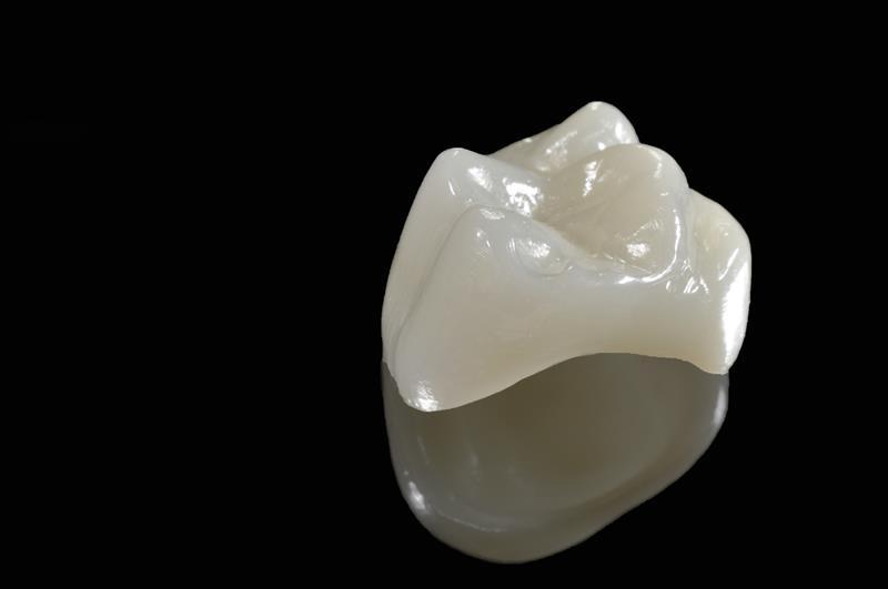 Porcelain Crowns  Granger, IN